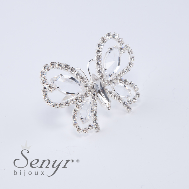 Great butterfly ring