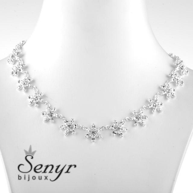 Hvězdičkový náhrdelník
