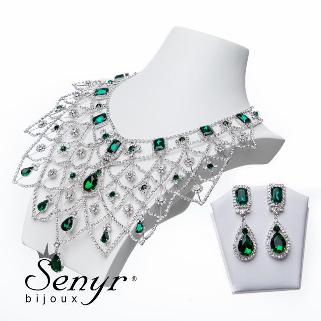 Set Majesty Emerald