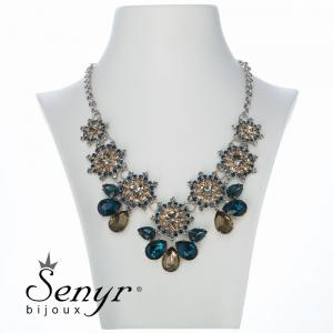 Necklace Luxury Star