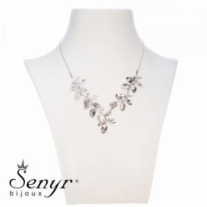 Necklace Smartness Silver