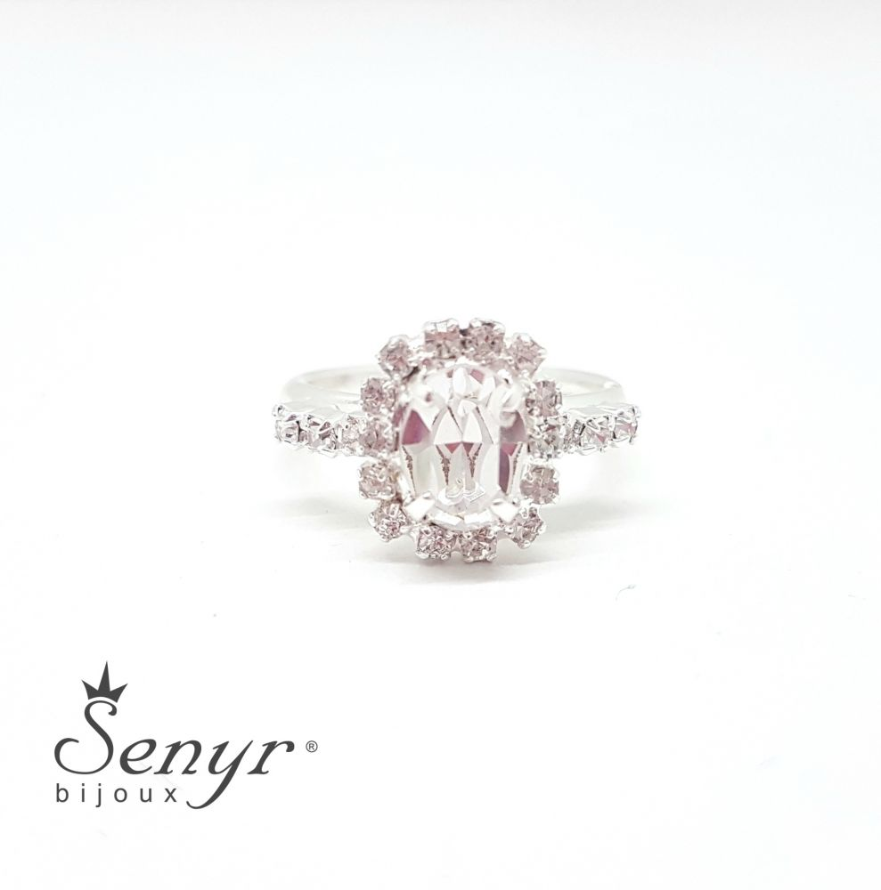 the ring Gentle Rectangle