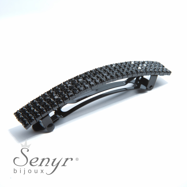 Simple hair clip