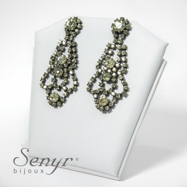 Earrings Lace