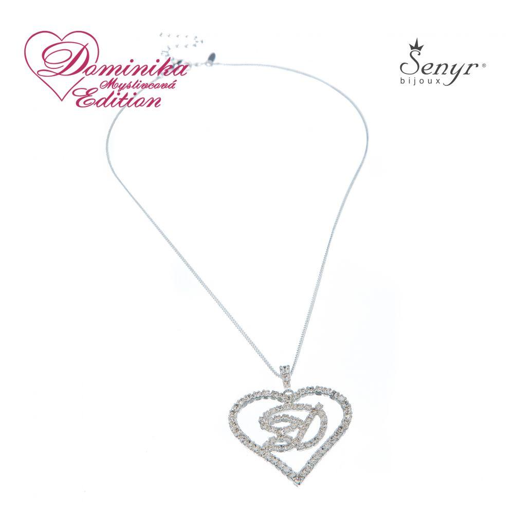"""Necklace """"D"""" Love"""