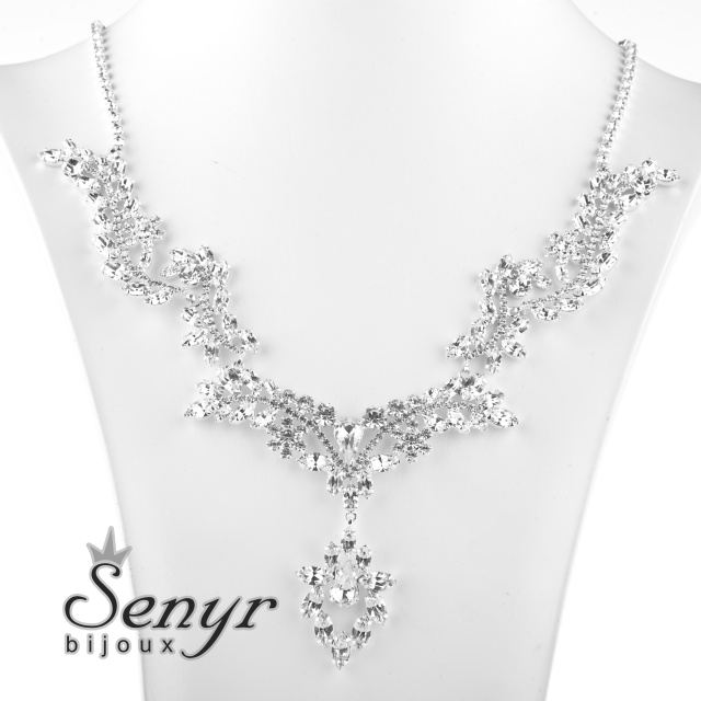 Deluxe necklace
