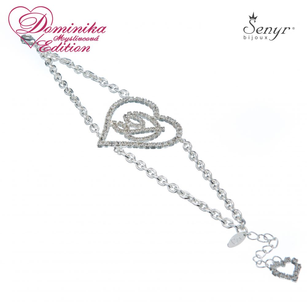 "Bracelet ""D"" Love"