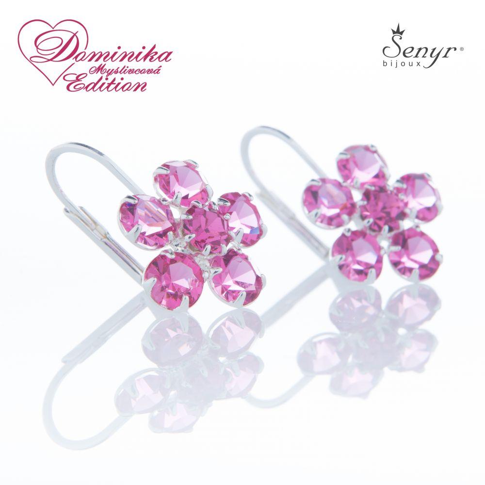 Earrings Sweet Flower