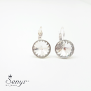 Bohemia crystal earrings SPARKLE
